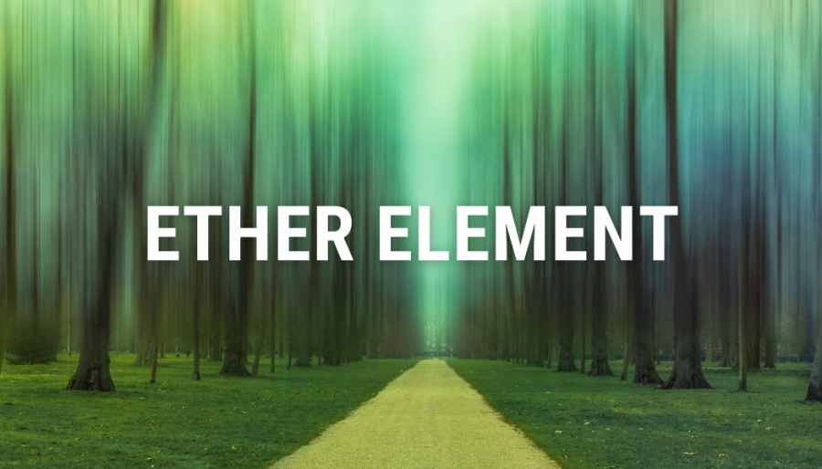 ether element yoga