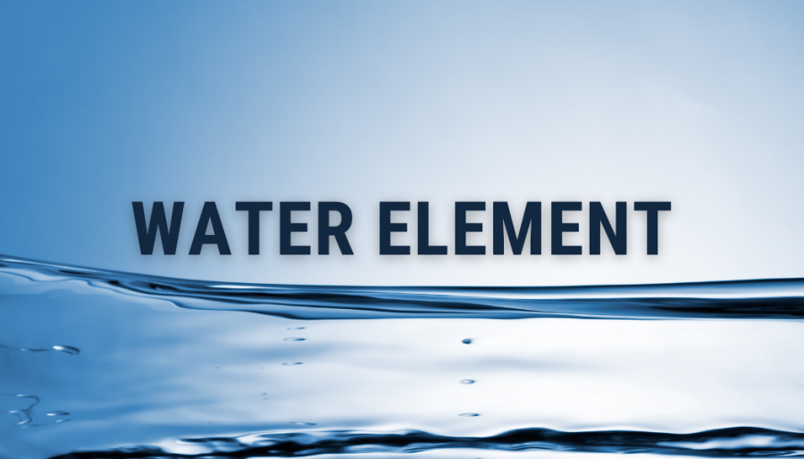 water element and yoga